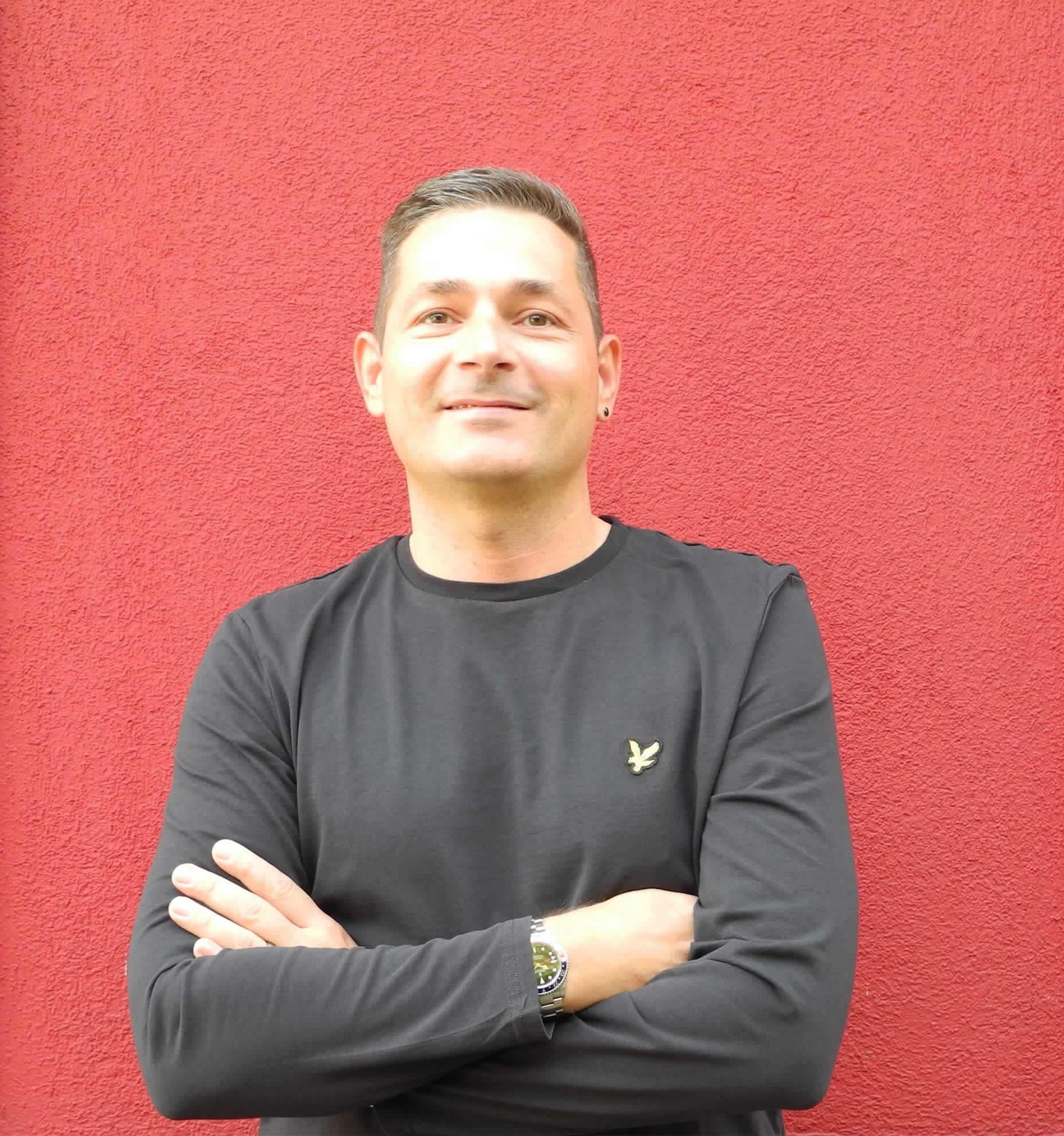 Bernd Brändle